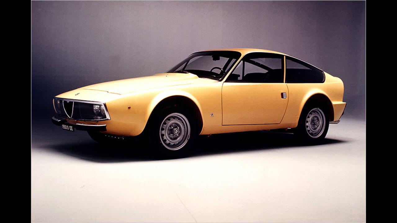 Giulia Coupé GT Junior Z (1969)