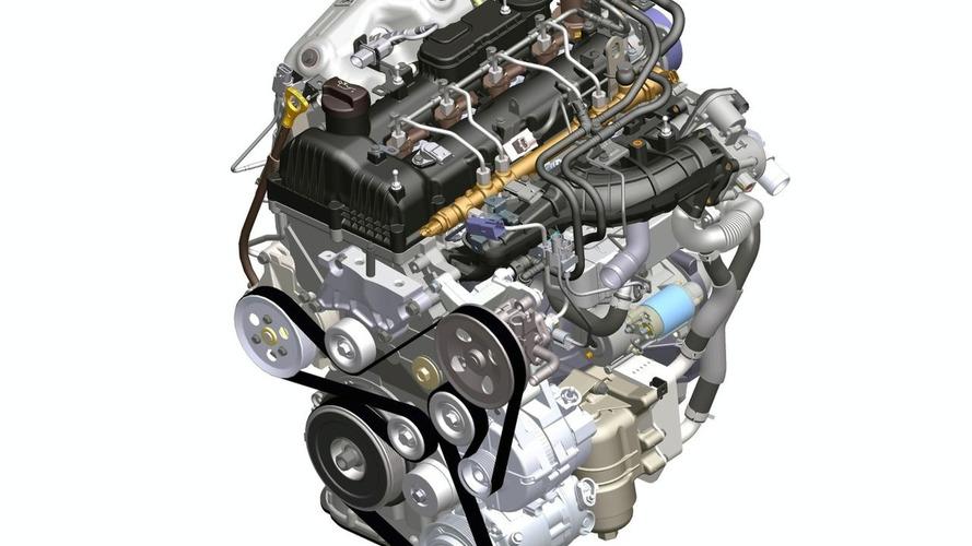 Hyundai Reveals New Diesel R-Engine