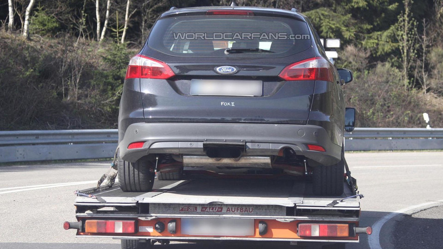 Ford Focus RS slated for a comeback