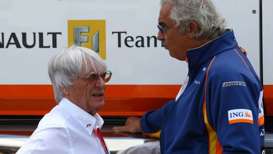 Briatore set for FOM role alongside Ecclestone - report