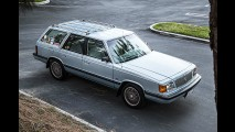Surprise! This '87 Plymouth Wagon is a Turbocharged Sleeper