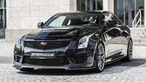 Cadillac ATS-V by GeigerCars