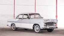Lot 18 - 1957 Simca Régence