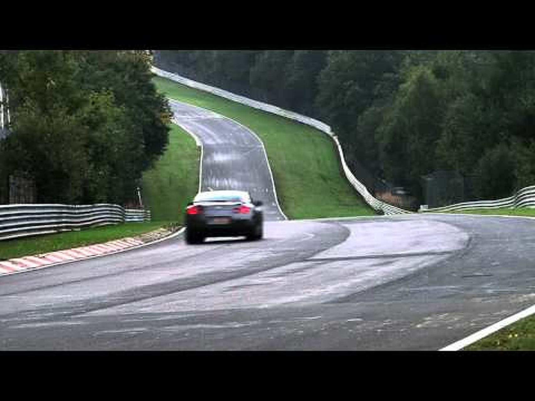 2012 Nissan GT-R Video Footage