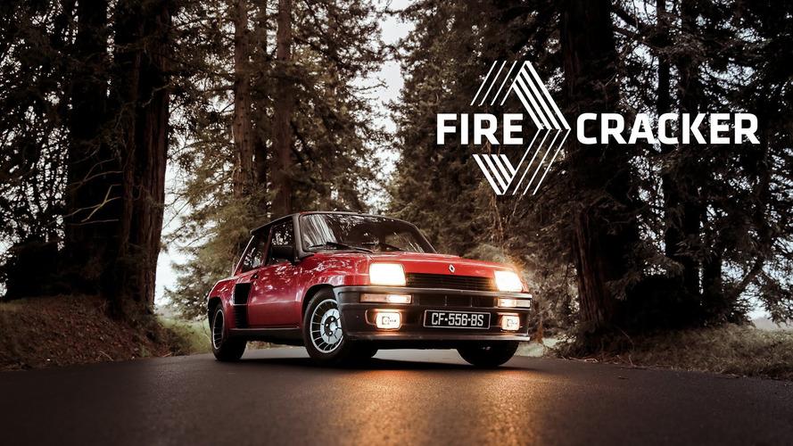 Vidéo - Hommage à la Renault 5 Turbo 2