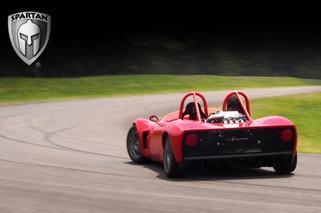 Meet the Spartan Motor Company, Australia's Supercar