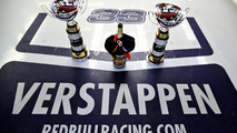 Analysis: How Red Bull helped Verstappen deliver shock F1 win