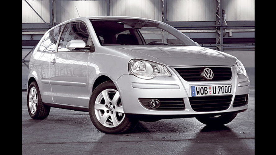 Gemeinsam sind wir stark: VW Sondermodelle ,United