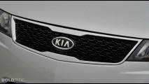 Kia Forte 5-door