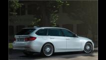 Alpina D3 Bi-Turbo: Druck-Diesel
