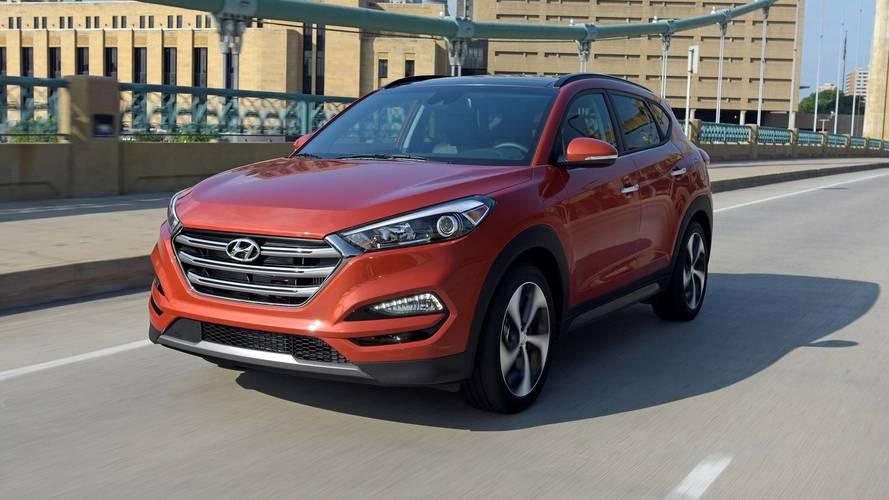 Prestes a mudar, Hyundai Tucson ganha versão Sport com motor 2.4 de 184 cv
