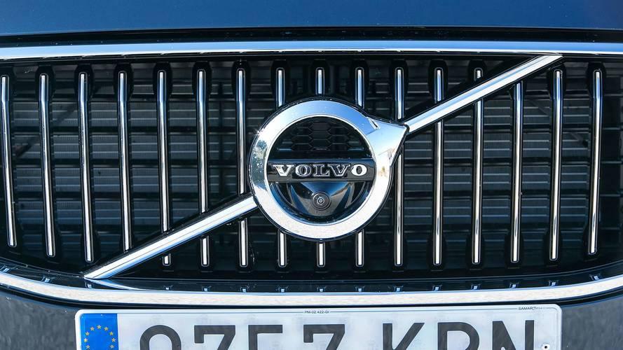 Teaser videoprueba Volvo XC60