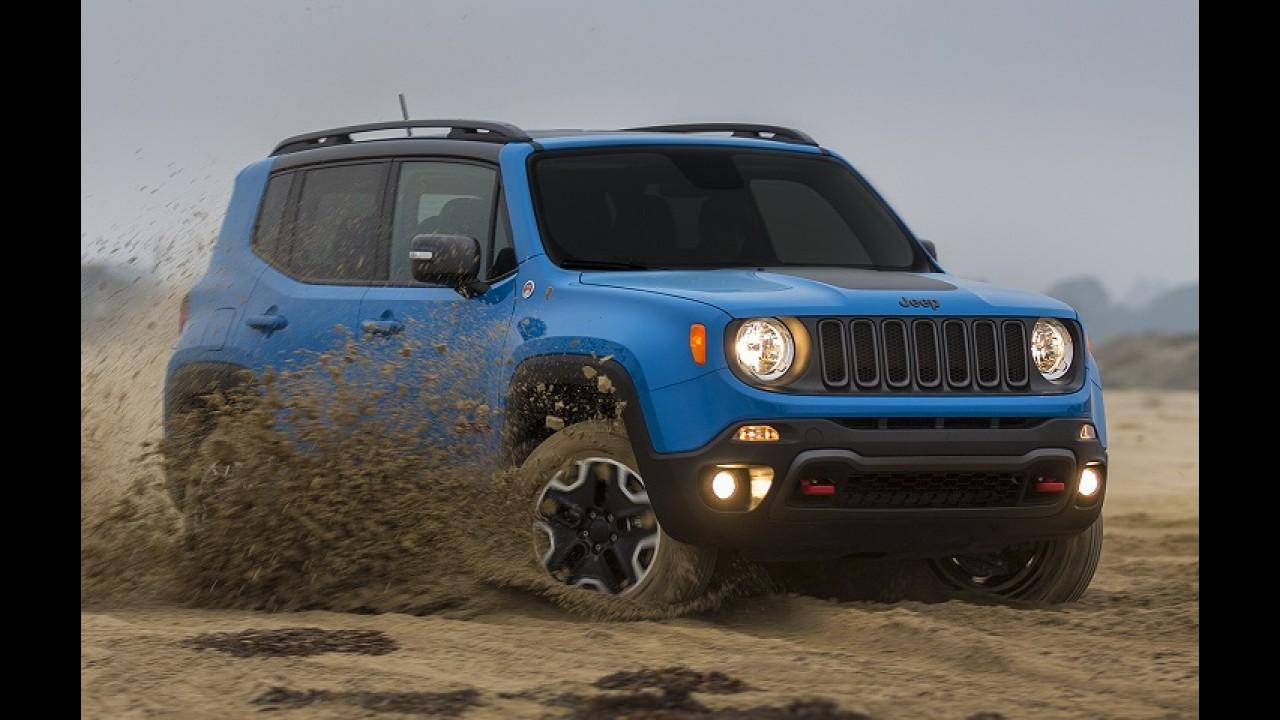 Brasil aparece no comercial do Jeep Renegade no Super Bowl - vídeo