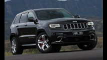 Prestes a voltar ao Brasil, Jeep comemora recorde de 1 milhão de unidades em 2014