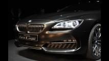 BMW confirma produção do Gran Coupé