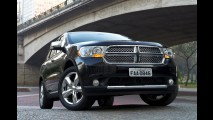 FCA convoca Grand Cherokee e Durango para novo recall no Brasil