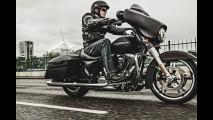 Harley-Davidson lança linha 2015 no Brasil
