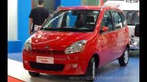 Effa Motors já vendeu em 2010 mais do que em todo o ano de 2009