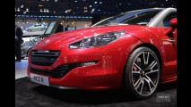 Salão de Frankfurt: Peugeot RCZ R de 270 cv é o mais potente já produzido pela marca
