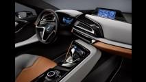 BMW dá sinal verde para a produção do i8 Spyder