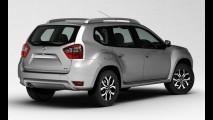 Clone do Duster faz sucesso: Terrano tem 6 mil pedidos e fila de até dois meses na Índia