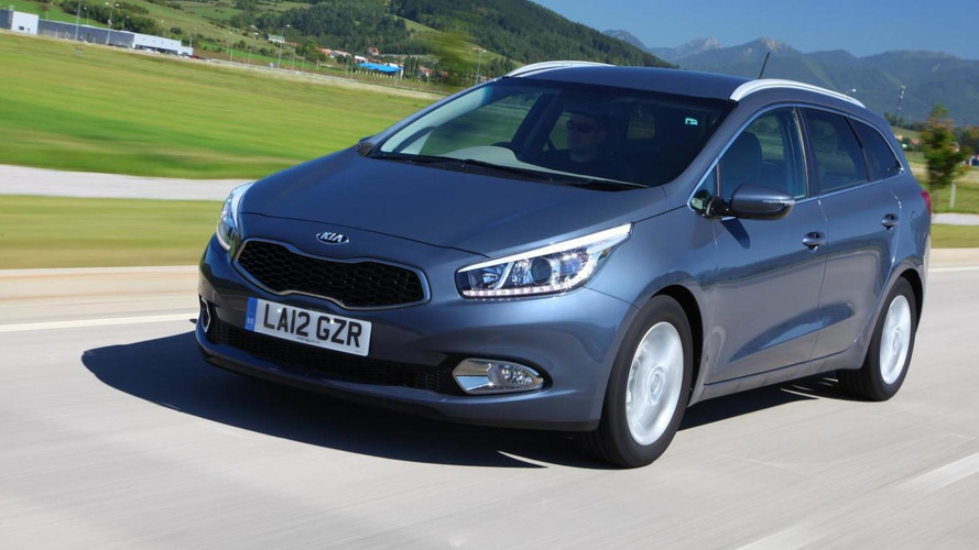 Kia cee'd Sportswagon goes on sale in UK from £16,895 OTR
