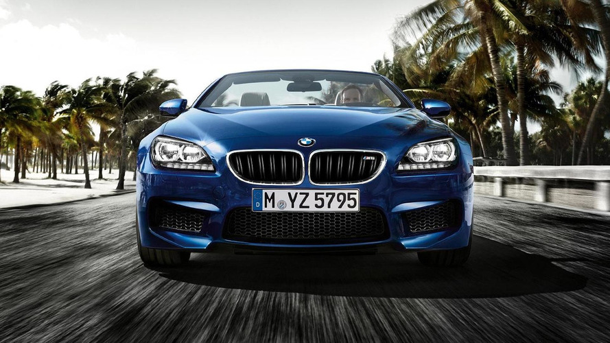 Next-generation BMW 6-Series could lose up to 440 lbs