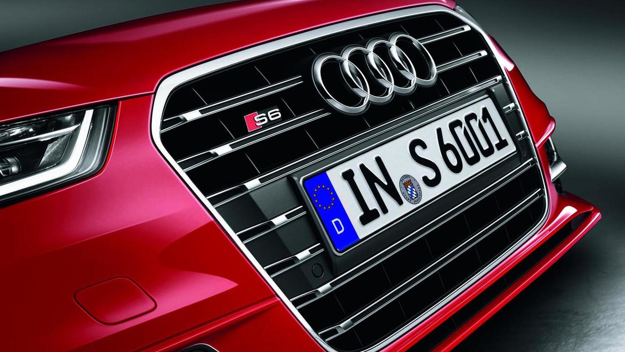 2012 Audi S6, 31.08.2011