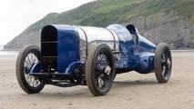 3. Sunbeam 350HP, 1925
