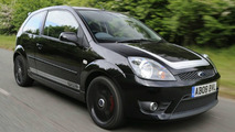 Ford Fiesta ST 500 Limited Edition