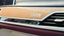 BMW Individual 760Li - Nautor's Swan