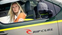 Citroen SpaceTourer Rip Curl Concept