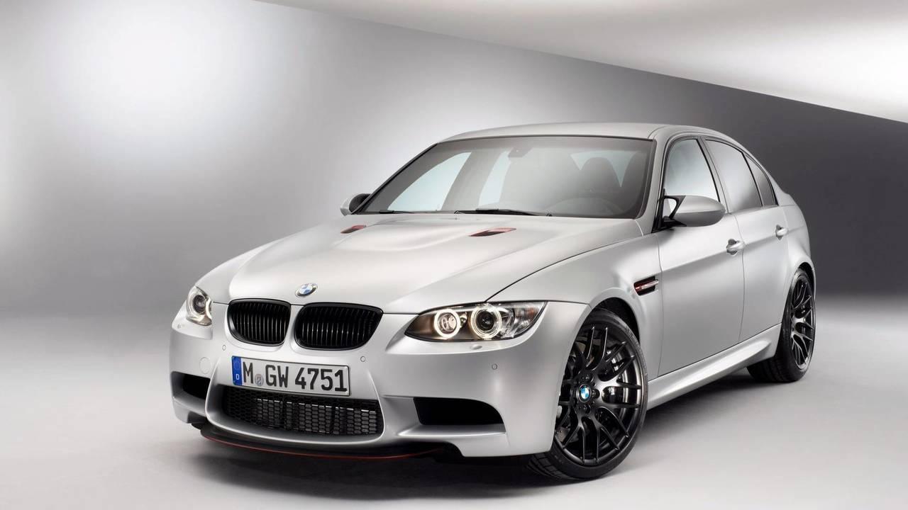 BMW M3 E92 CRT
