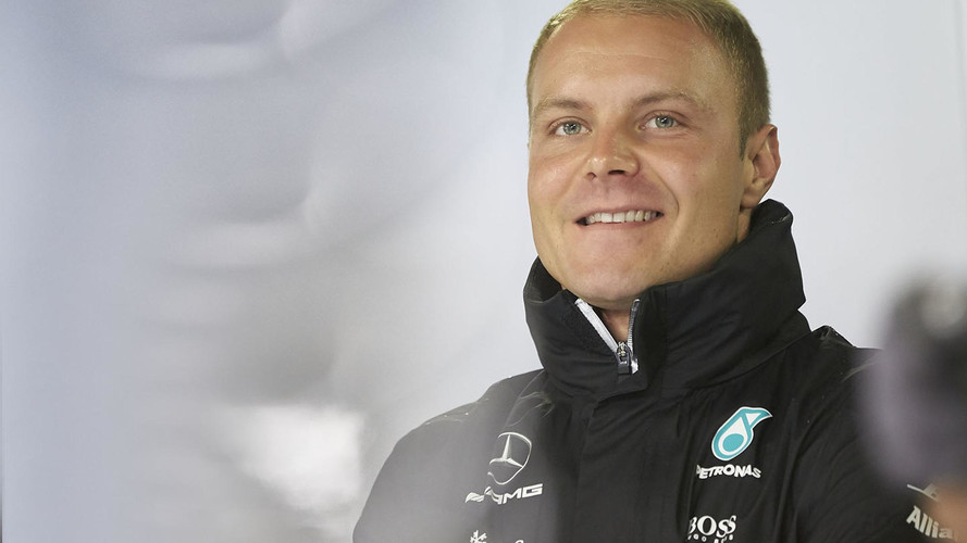 Valteri Bottas Secures Mercedes F1 Contract For 2018