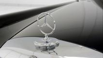 Mercedes-Benz 600 Pullman (1967)