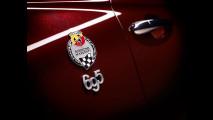 Abarth 695 Edizione Maserati