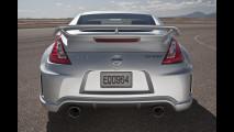 Nissan 370Z by NISMO