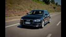 Audi A4 Avant 3.0 TDI Multitronic 204 CV