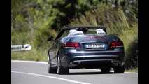 Mercedes Classe E Cabriolet restyling
