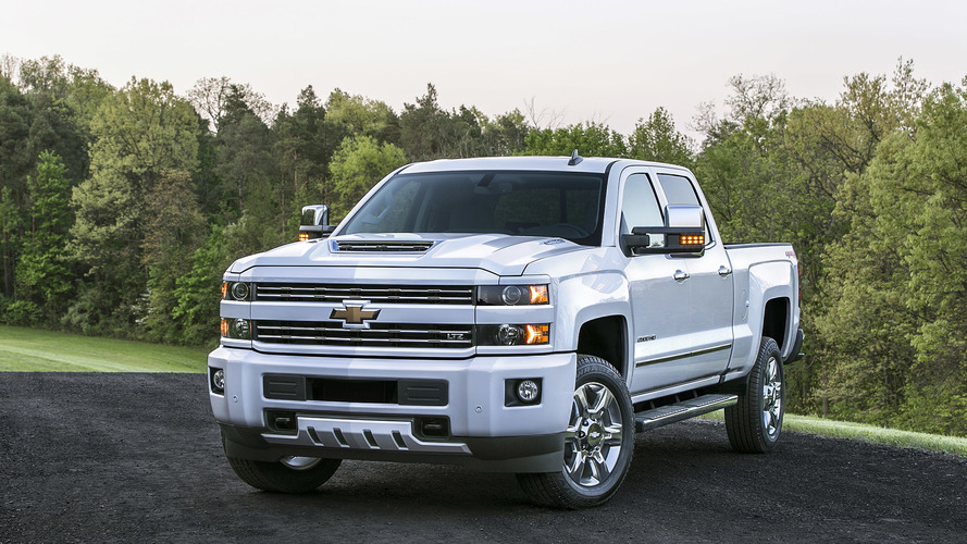 GM's new 6.6L diesel truck engine makes 910 lb-ft of torque