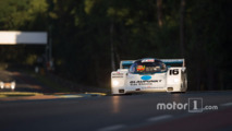 1986 Porsche 962- Zak Brown