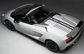 Last Gallardo Built Marks End to Lamborghini's Most Successful Supercar
