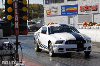 SEMA 2012: Top Five Rides From Sin City