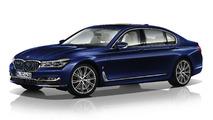 BMW's new quad turbo, six-cylinder diesel has 394 hp, 561 lb-ft