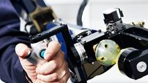 Hyundai develops robot exoskeleton 'Iron Man' suit