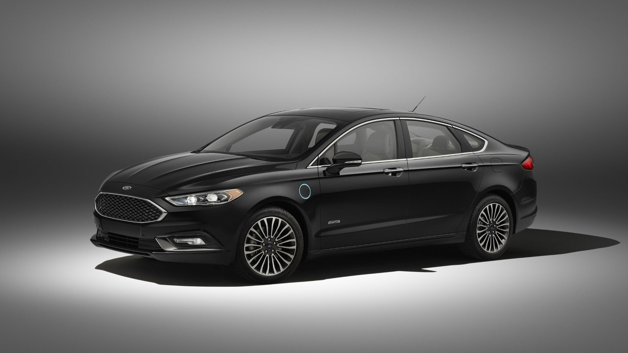A Cure For Range Anxiety New Ford Fusion Energi With Epa Estimated 610 Mile Can Go Further Than Any Plug In Hybrid