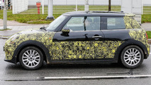2014 MINI spy photo 24.09.2013