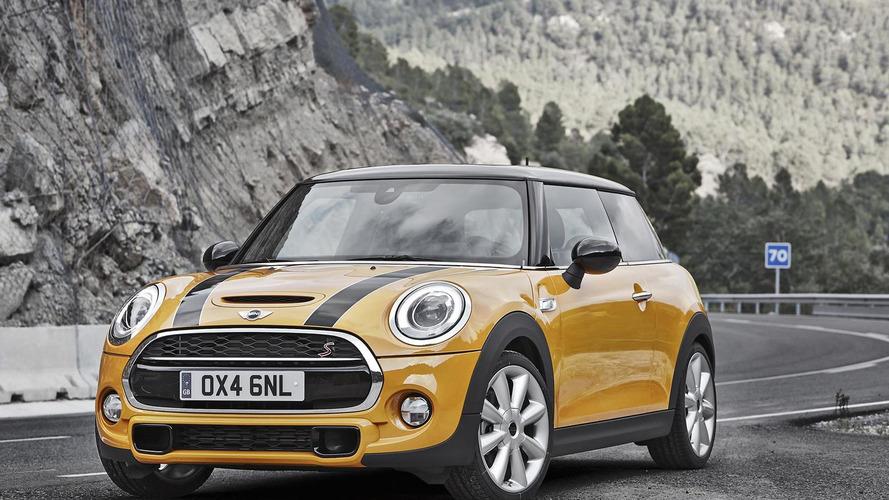 Diesel-powered 2014 MINI could make it stateside, plug-in hybrid confirmed