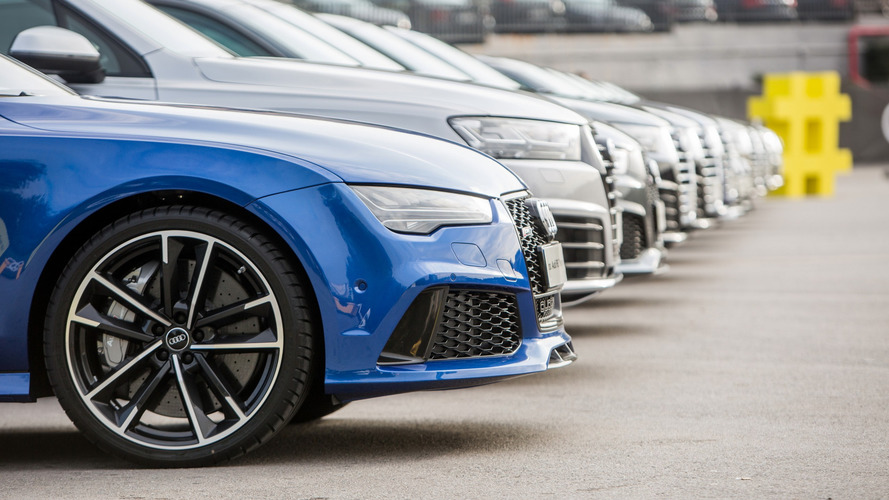 Scandale chez Audi - Le groupe reconnaît la fraude