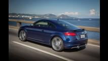 Volta Rápida: novo Audi TT afia design e dinâmica